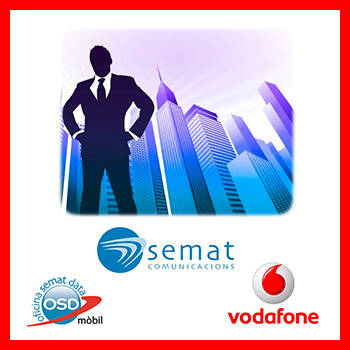 Vodafone Empreses