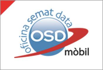 OSD Mòbil