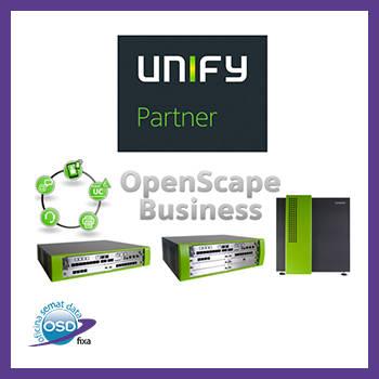 OSD Unify