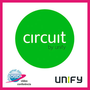 OSD circuit de Unify