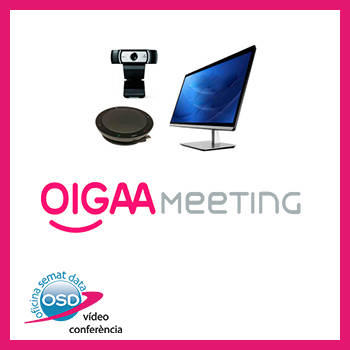 OSD Oigaa meeting