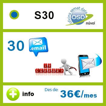 Pla S30