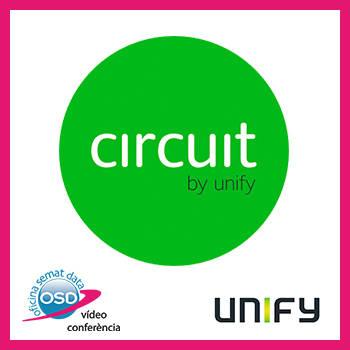 Plataforma Circuit de Unify