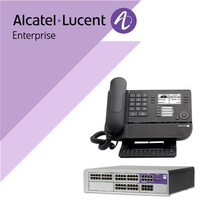 OSD Alcatel