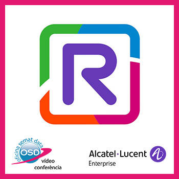 Plataforma Rainbow de Alcatel Lucent