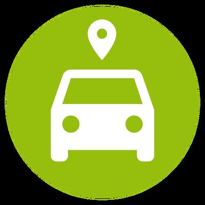 Localitzador de vehicles