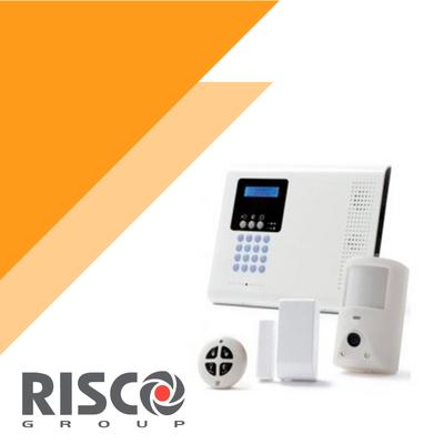 Alarma d'Intrusió Inal.làmbrica GPRS/IP amb camara