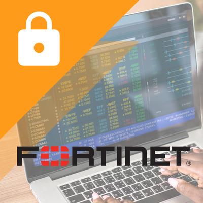 Ciberseguretat Fortinet