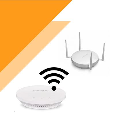 FortiAP (controla el wifi de la teva empresa)