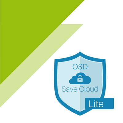 OSD Save Cloud
