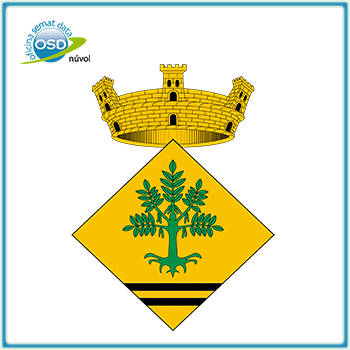 Ajuntament de Sant Guim de Freixenet