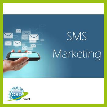 OSD Plataforma gestió SMS