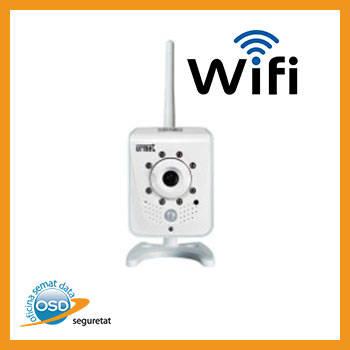 Càmera IP Wifi