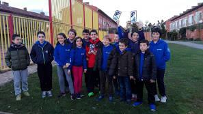 Campeonato Autonómico por Edades. Sub-8, Sub-10 y Sub-12