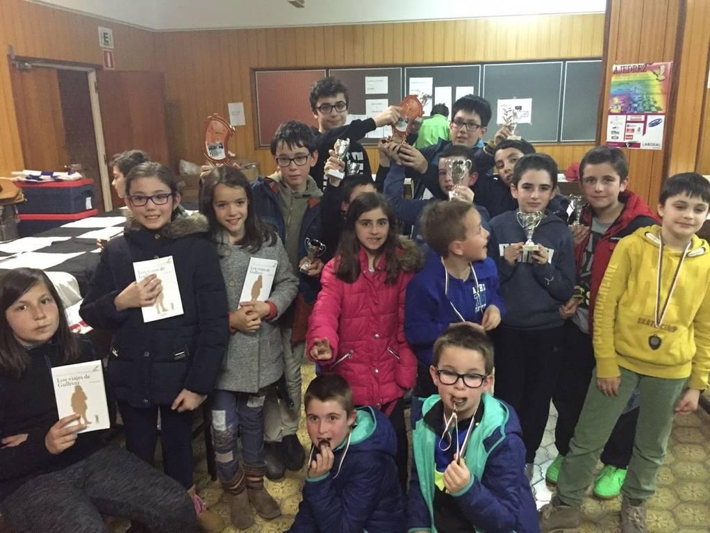 Nuevo éxito de nuestros muchachos en el XXIX Torneo San Viator