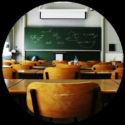 Escuelas y academias de formación
