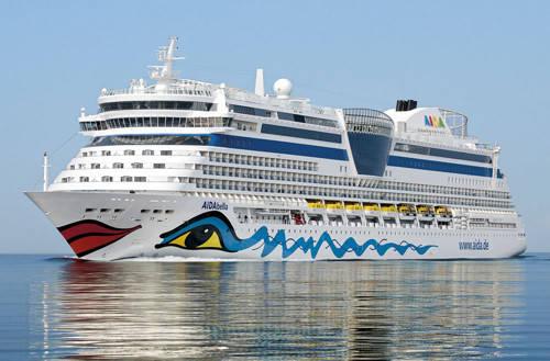 Excursiones crucero AIDA BELLA