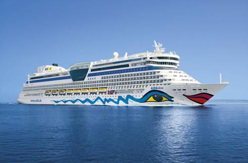 Excursiones crucero AIDA DIVA