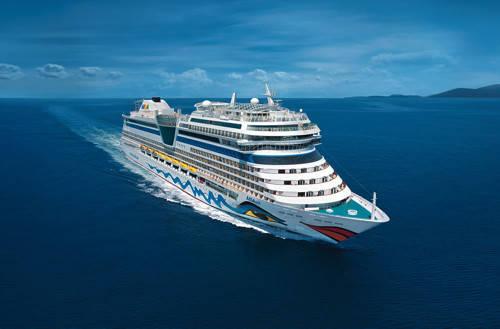 Excursiones crucero AIDA SOL