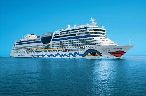 Excursiones crucero AIDA STELLA