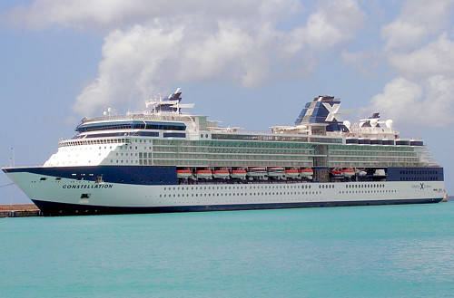 Excursiones crucero CELEBRITY CONSTELLATION
