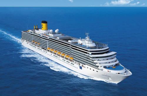 Excursiones crucero COSTA DELIZIOSA