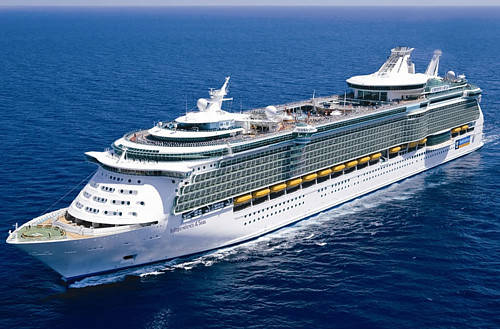 Excursiones crucero INDEPENDENCE OF THE SEAS