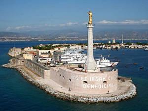 MESINA (Sicilia)