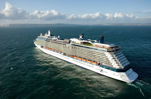 Excursiones crucero CELEBRITY EQUINOX