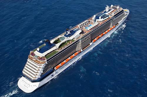 Excursiones crucero CELEBRITY REFLECTION