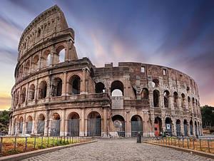 ROMA (desde Civtavecchia)