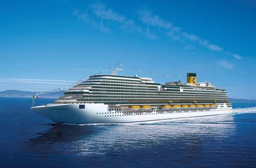 Excursiones crucero COSTA DIADEMA