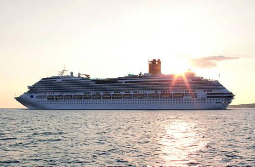 Excursiones crucero COSTA FASCINOSA