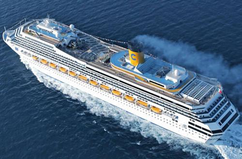 Excursiones crucero COSTA MAGICA