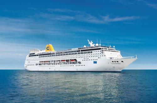 Excursiones crucero COSTA NEORIVIERA