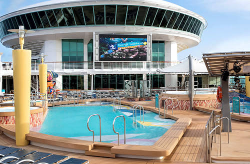 Excursiones crucero NAVIGATOR OF THE SEAS