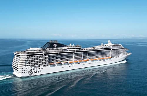 Excursiones crucero MSC FANTASIA