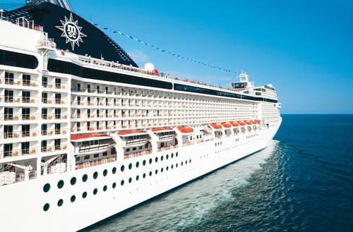 Excursiones crucero MSC MUSICA