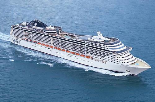 Excursiones crucero MSC PREZIOSA