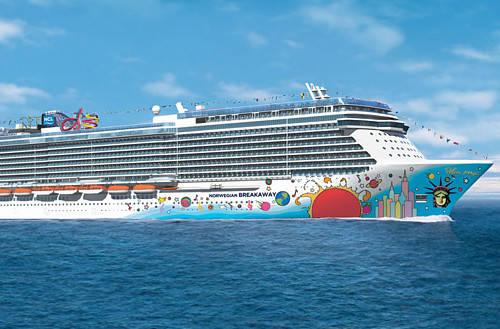 Excursiones crucero NCL BREAKAWAY