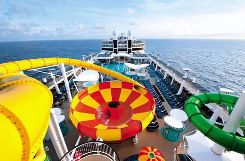 Excursiones crucero NCL EPIC