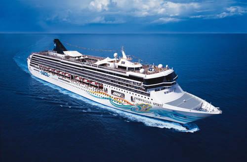 Excursiones crucero NCL SPIRIT