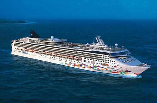 Excursiones crucero NCL STAR