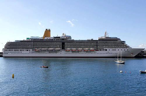 Excursiones crucero P&O ARCADIA