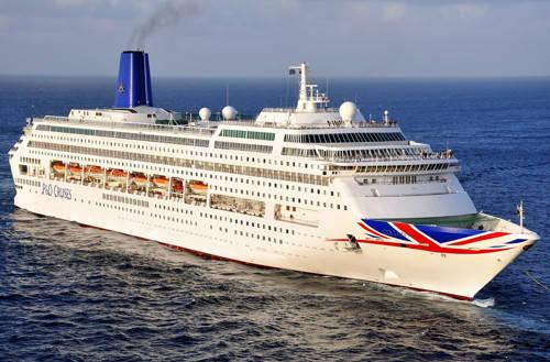 Excursiones crucero P&O ORIANA