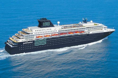 Excursiones crucero PULLMANTUR HORIZON
