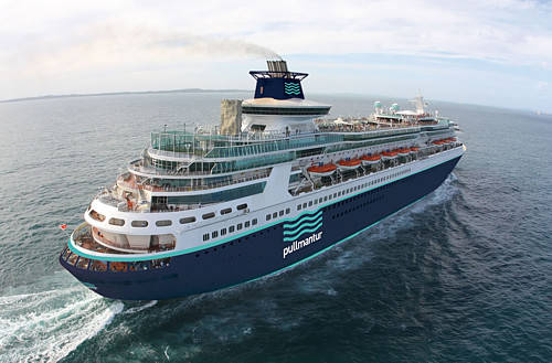 Excursiones crucero PULLMANTUR SOVEREIGN