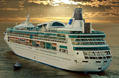 Excursiones crucero RHAPSODY OF THE SEAS