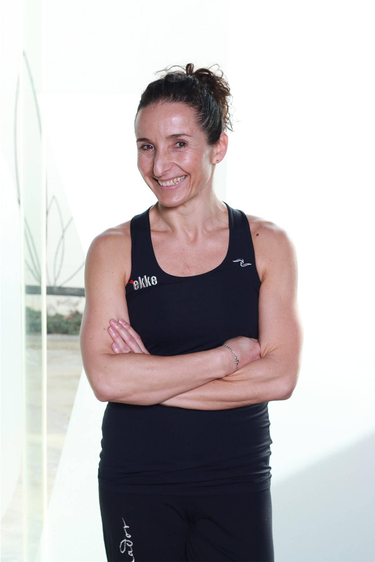 Miriam Cuesta