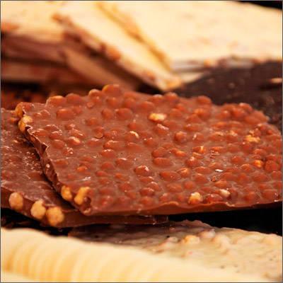 Xocolates i Galetes